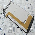 New. Оригинал Lenovo S650 дисплей (модуль) Белый, фото 2