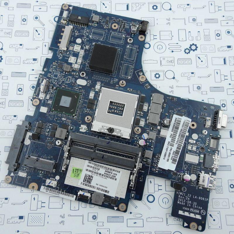 New. Материнская плата Lenovo Z500 UMA 90001765