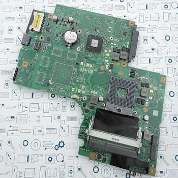 New. Материнская плата Lenovo G700 UMA 90003138
