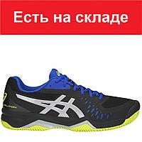 Кроссовки для тенниса мужские ASICS Gel-Challenger 12 Clay