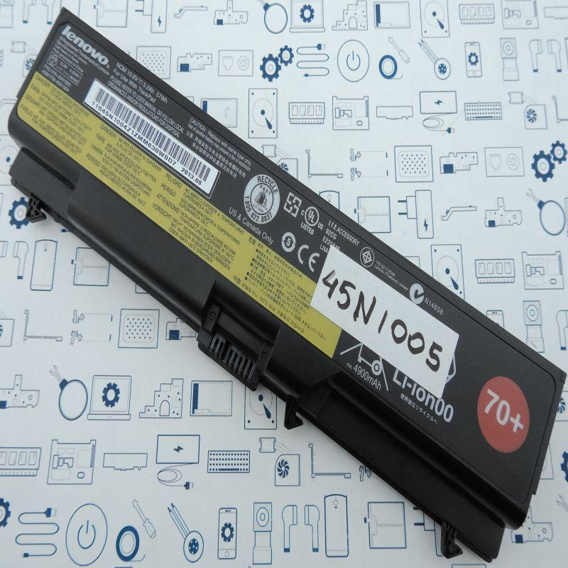 New. Аккумулятор Lenovo T430,T530,L430 45N1005