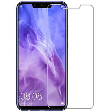 Защитное стекло Optima 2.5D для Huawei P Smart Plus Transparent, фото 2