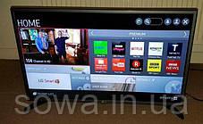 "✔️ Телевизор LG  диагональ 32"" дюймов + Т2   LED-подсветка, фото 2"