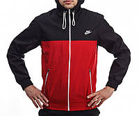 Ветровка Nike ч/к