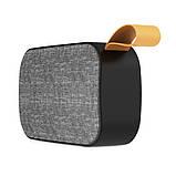 Портативная колонка Havit HV-SK578BT black/gray, фото 2