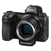 Фотоаппарат Nikon Z6 Body + FTZ Mount Adapter Гарантия от производителя ( на складе )