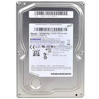Б/у Жесткий диск Samsung 80GB 7200rpm 8MB (HD082GJ) SATA-II