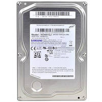 Б/у Жесткий диск Samsung 80GB 7200rpm 8MB (HD082GJ) SATA-II
