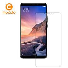 Защитное стекло Mocolo 2.5D для Xiaomi Mi Max 3 Pro прозрачный
