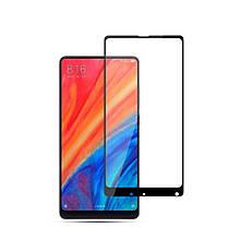 Защитное стекло Mocolo Full сover для Xiaomi Mix 2S черный
