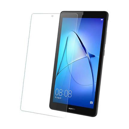 Защитное стекло OP 2.5D для Huawei MediaPad T3 7.0 4G прозрачный, фото 2