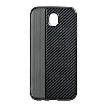 Чехол накладка силиконовый iPaky TPU Carbon Thin для Xiaomi Redmi 6a черный