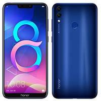 Смартфон Huawei honor 8C 4\32Gb `