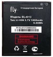 Аккумулятор SK для Fly BL4013 IQ441 1800mAh
