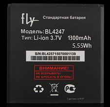 Аккумулятор SK для Fly BL4247 IQ442 1500mah