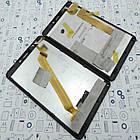 "New. Модуль дисплея в сборе Планшет Nomi C070020 Corsa Pro 7"" 3G 16GB (Темно-серый) (212992), фото 2"
