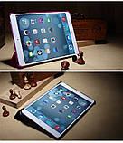 Чехол для iPad 2/iPad 3/iPad 4 Labato Premium кожанный, фото 4