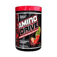 Комплекс амінокислот Nutrex Amino Drive 420 g (30 serv)