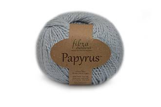 FibraNatura Papyrus, Голубой №229-14