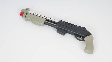 Ружье - стреляет водяными пулями