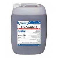 Почвенный гербицид на Кукурузу Нельсон аналог Гезагард, прометрин 500 г/л. Норма 2л/га. Тара 20л.