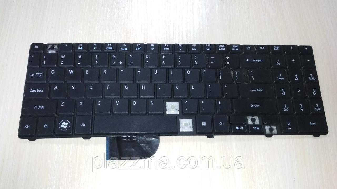 Клавиатура Darfon NSK-GFB1D разборка