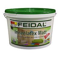 Латексная краска для стен и потолков Innenlatex Matt 1 л