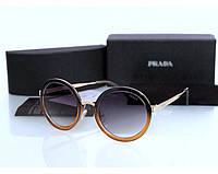Женские солнцезащитные очки в стиле PRADA (50)