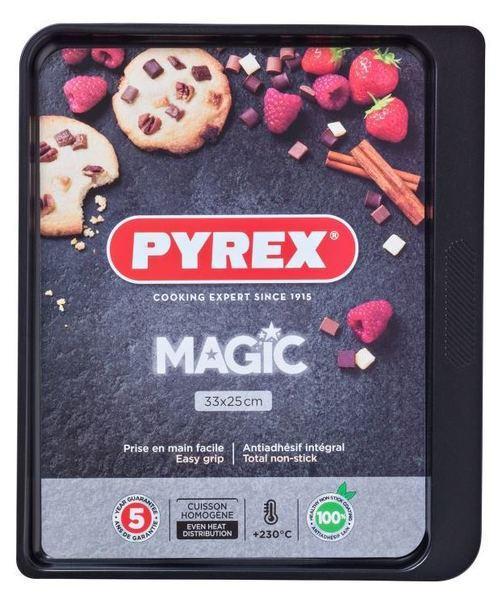Противень Pyrex Magic 33х25см прямоугольный