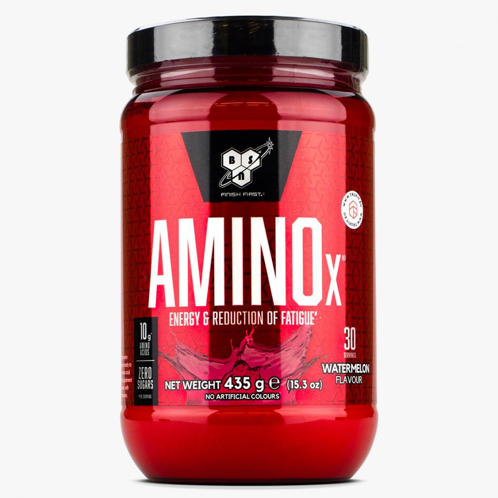 BSN Amino X 30 serv 435 g