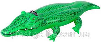 """Intex Плотик 58546NP """"Крокодил"""", от 3-х лет"""