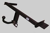 Фаркоп Opel Vectra В, прицепное устройство опель вектра В