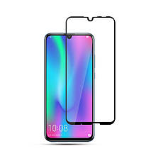 Защитное стекло Mocolo Full сover для Huawei P Smart 2019 Honor 10 Lite черный
