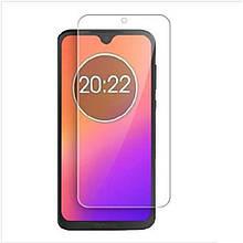 Защитное стекло OP 2.5D для Motorola Moto G7 Power прозрачный