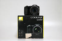 Фотоаппарат Nikon Coolpix L830 Black, фото 1
