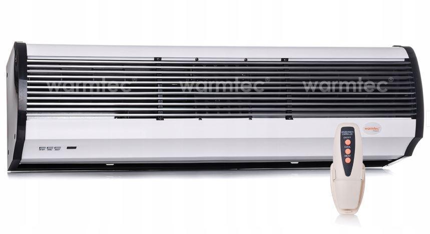 Повітряна завіса WARMTEC WRM06+