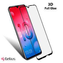 Защитное стекло Gelius Pro 3D Full Glue для Huawei P Smart 2019 черный