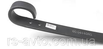 Рессора задняя подкоренная MB 609-814D (70x820x760) 12mm, фото 2