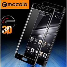 Защитное стекло Mocolo 3D для Huawei Mate 9 Pro черный