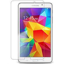 Защитное стекло Optima 2.5D для Samsung Tab 4 7.0 T230 прозрачный