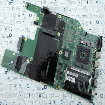 New. Материнская плата Lenovo E520 UMA 04W0720