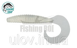 "Силикон ""Fishing ROI"" Grub RS002 80mm (10шт)"
