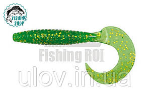 "Силикон ""Fishing ROI"" Grub RS005 80mm (10шт)"