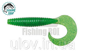 "Силикон ""Fishing ROI"" Grub RS006 80mm (10шт)"