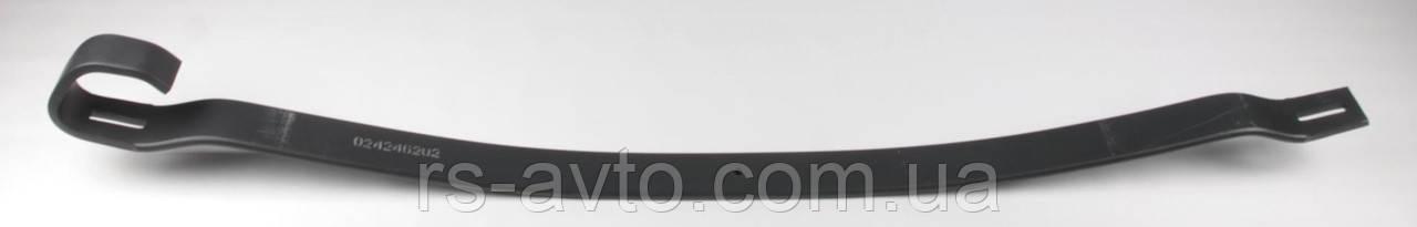Рессора задняя подкоренная MB 809-914 (80x850x860) 15mm
