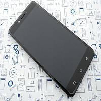 New. Оригинал Lenovo K6 Note K53a48 дисплей (модуль) в корпусе Серый