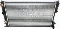 Радиатор Opel Omega B 2.0-3.0 АКПП 653*460*34