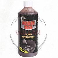 Ликвид DYNAMITE BAITS Robin Red Liquid Carp Food 500 мл.