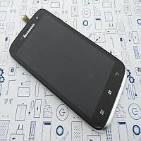 Дисплей Lenovo A859 5D69A467PK модуль Cервисный оригинал (Новый)