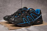 Кроссовки мужские  Salomon Speedcross 4, черные (14961) размеры в наличии ► [  42 (последняя пара)  ]